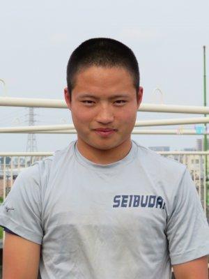 福田 慶太